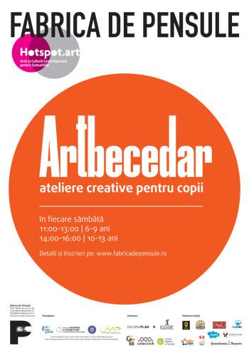Hotspot poster 350x500 Artbecedar