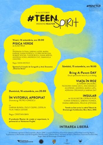afis-teen-spirit-weekend